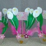 le bouquet pour mamie
